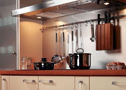 Čím nahradit obklady v kuchyni   Bydlení pro každého
