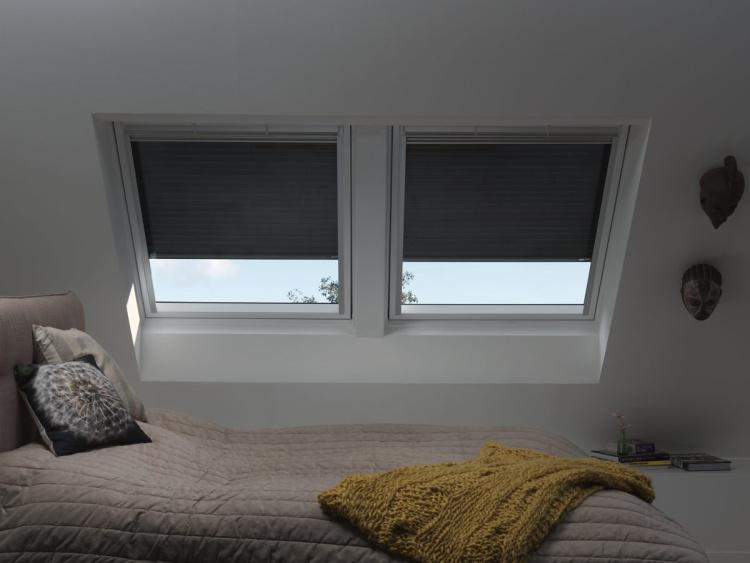 vybíráme střešní okna