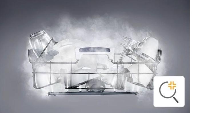 Alza myčky - údržba a čištění