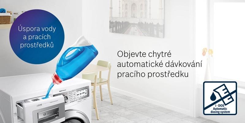 Alza - pračky Bosch