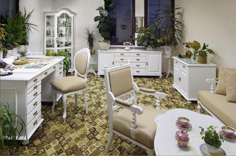 ASTO - stylový nábytek
