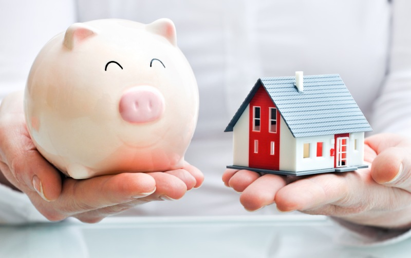 Poplatky u hypoték