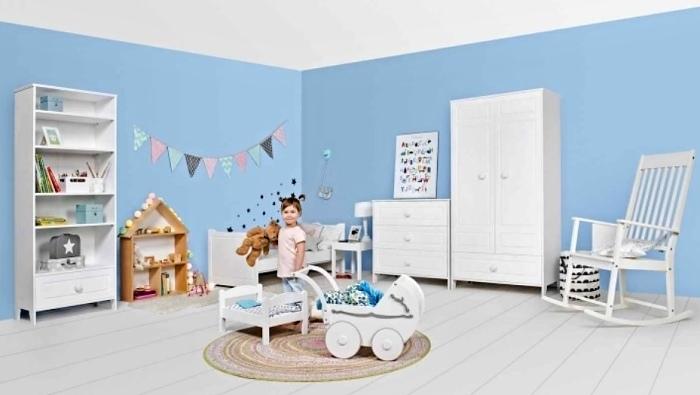Sektorový nábytek Cutie&Classy