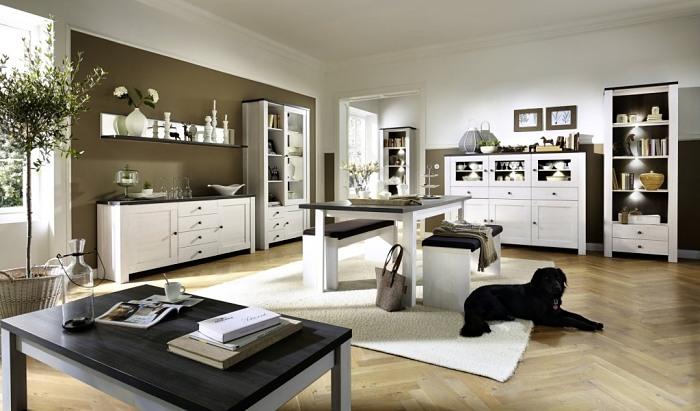Sektorový nábytek Antwerpen