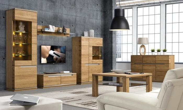 Sektorový nábytek Torino