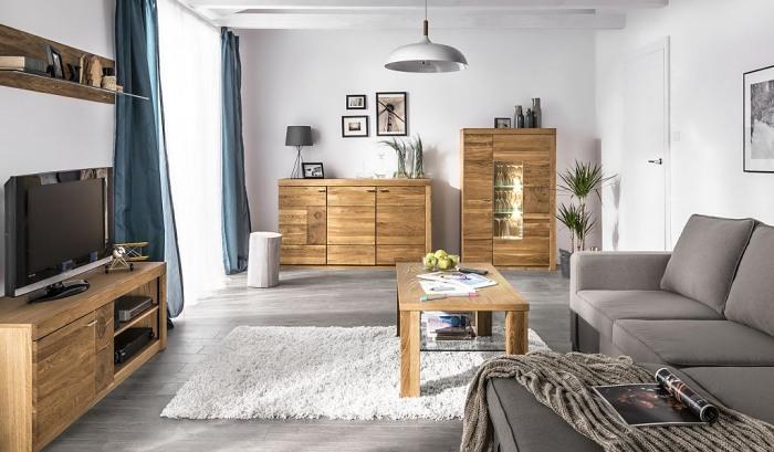 Sektorový nábytek Velle