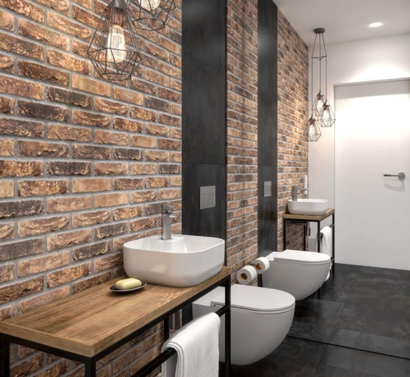 M&K stavební servis - WC Rimless