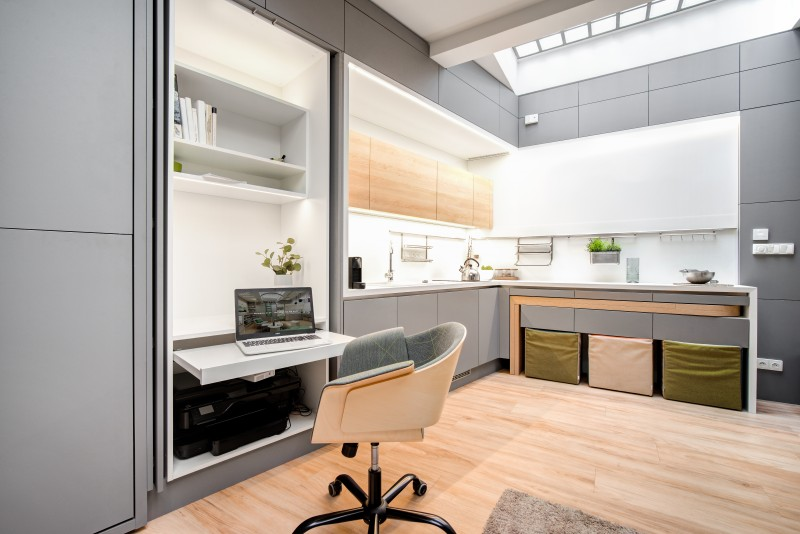 Jak zařídit malý byt