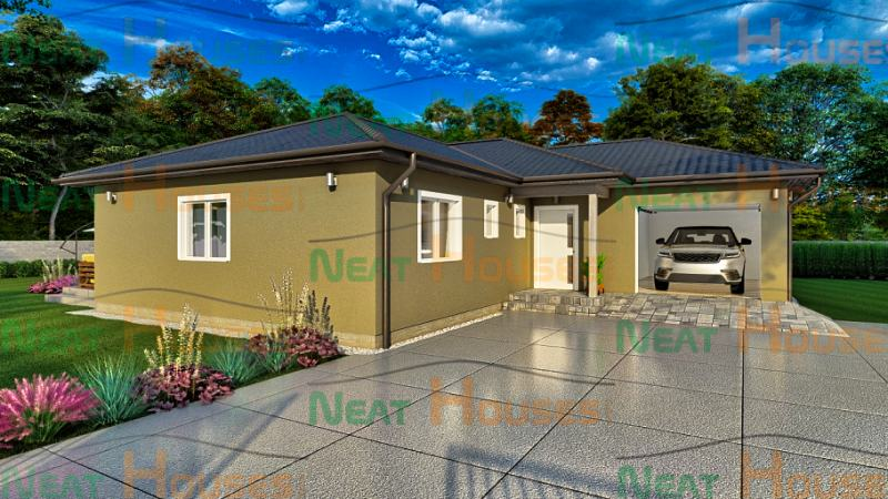 NeatHouses - NH 60