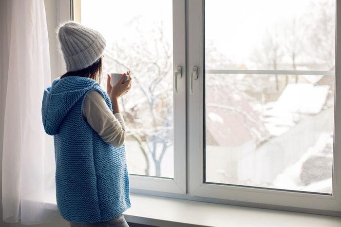 Svět oken - výměna oken v zimě