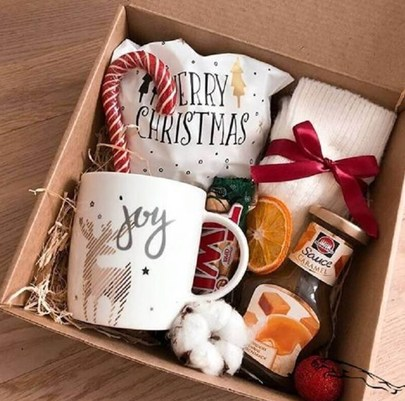 Tipy na vlastnoručně vyráběné vánoční dárky 2020